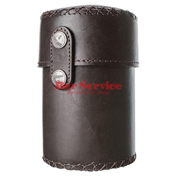 Тубус для смесительного стакана на 500мл, кожа в Иркутске